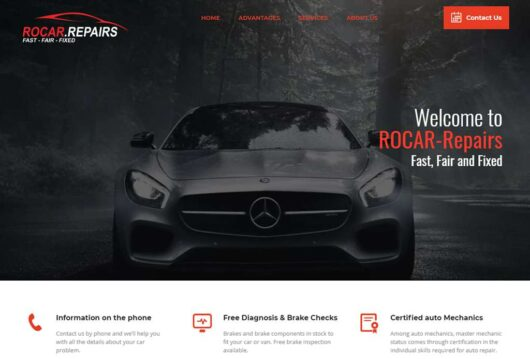 rocar-repairs-automotive-online-design