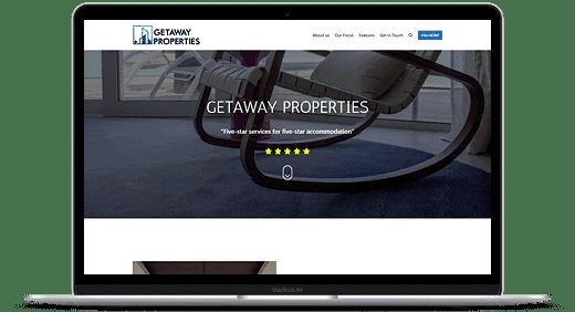 Getaway Properties