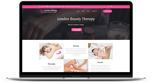 London Beauty Therapy
